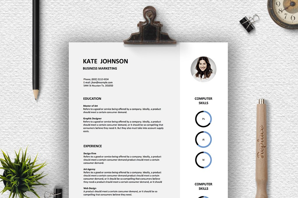 75 best free resume templates of 2018