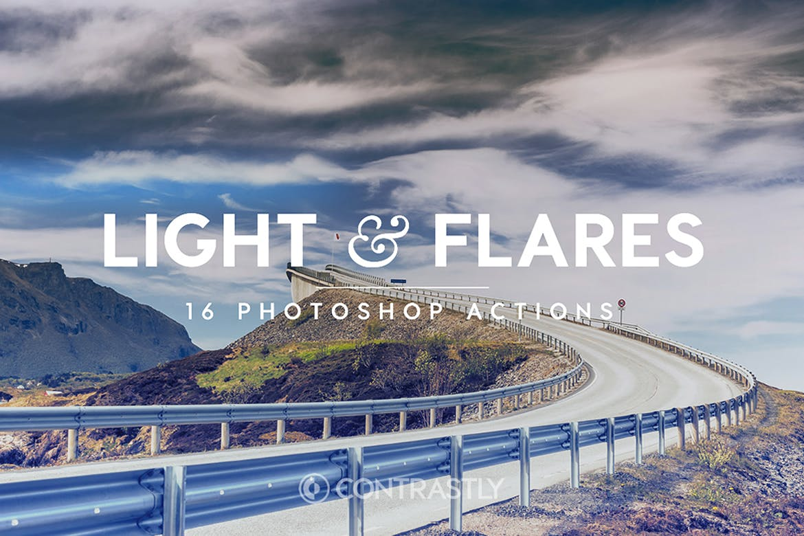Instagram Filters for Photoshop