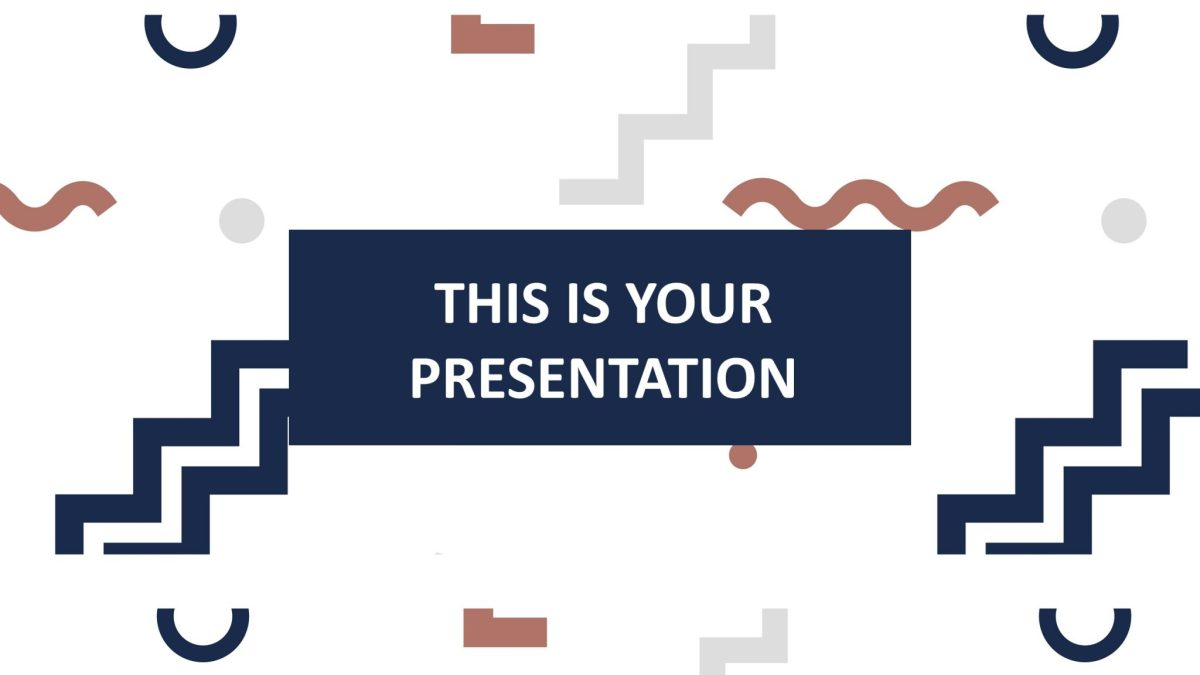 Creative Free PowerPoint Template
