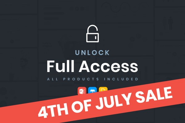FullAccess2-4THOFJULY