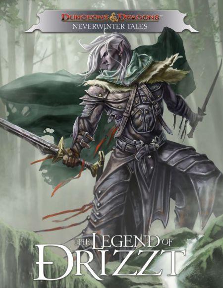 D&D_DrizztHC-cover