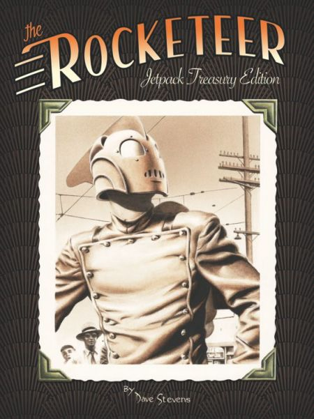 the rocketeer: hollywood horror Archives | Graphic Policy