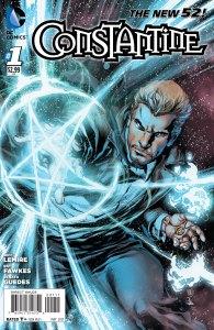 Constantine #1