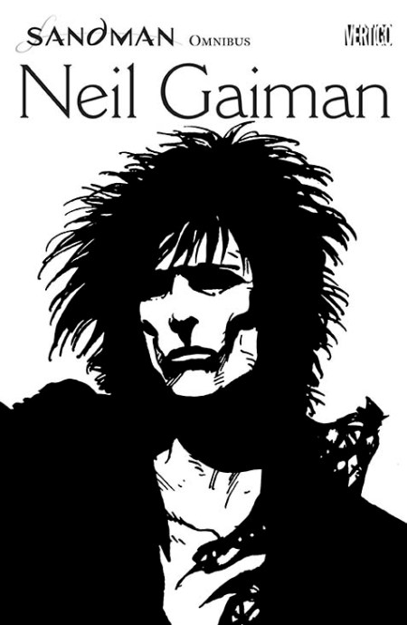 Sandman Omnibus Vol 1