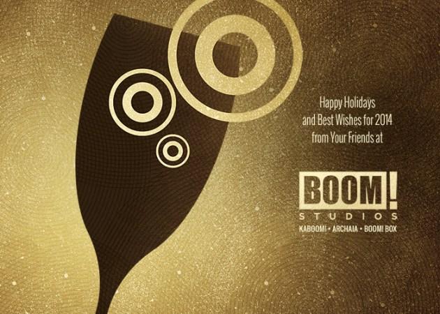 boom holiday
