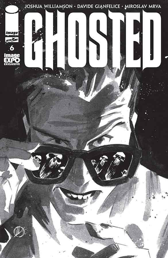 ghosted 6 image expo variant