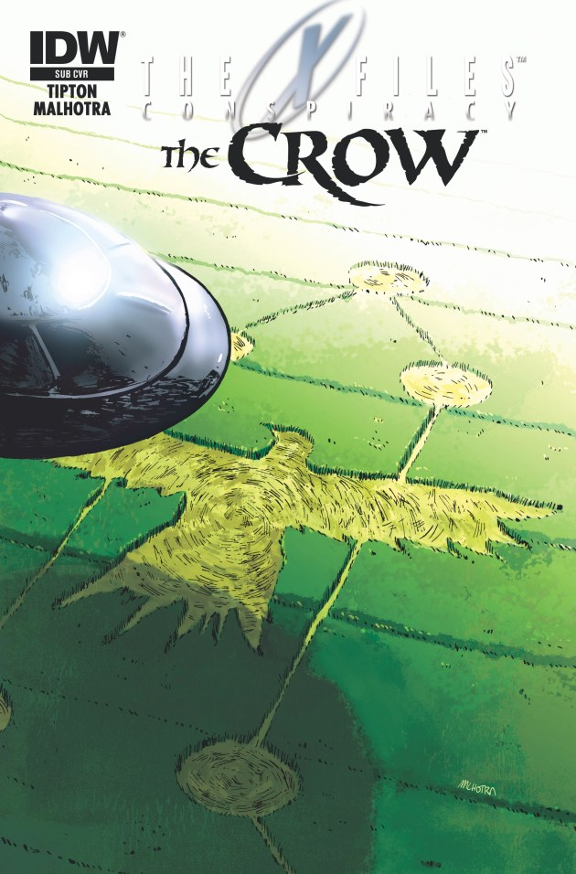 XFiless_Crow01_cvrSUB