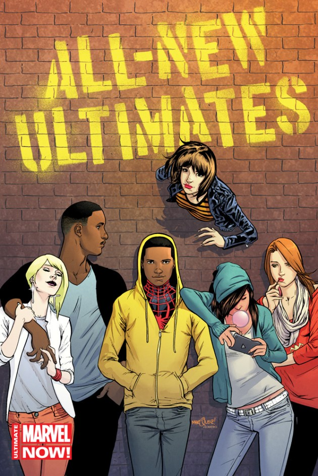 All_New_Ultimates_1_Marquez_Variant