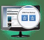 drm free comixology 2