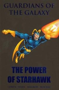 gotg power of starhawk