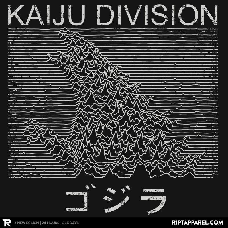Kaiju Division