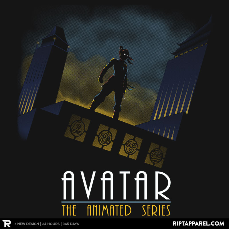 Avatar The Animated Series - Volume 2