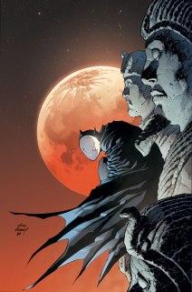 DC Comics METAL_Cv2_Kubert