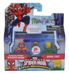 SpiderManIronFist