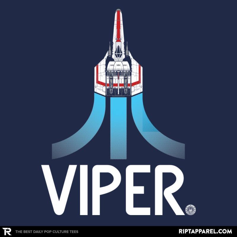 Fashion Spotlight: Viper, Mega-Tor, Robot Battle Royale Simulator 1986