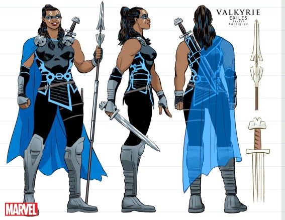 EXILES_VALKYRIE_JAVIER_RODRIGUEZ