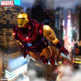 One 12 Iron Man 4
