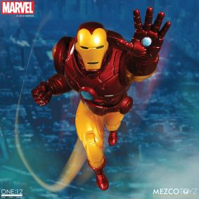 One 12 Iron Man 5