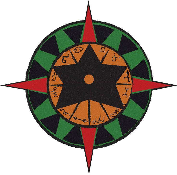 jack knight logo starman alternate