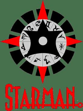 starman logo