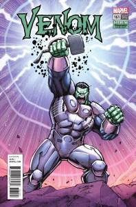 Venom #161