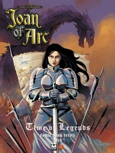 Time of Legends Joan of Arc 1
