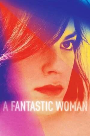 a_fantastic_woman poster