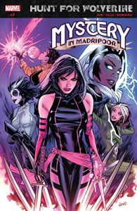 mystery in madripoor