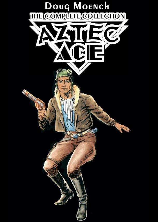 Aztec Ace 1
