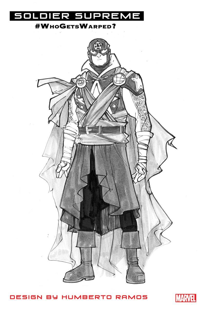 Soldier Supreme