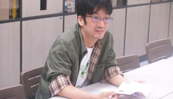 Otakon Adds Nobutoshi Canna as a Guest | Graphic Policy
