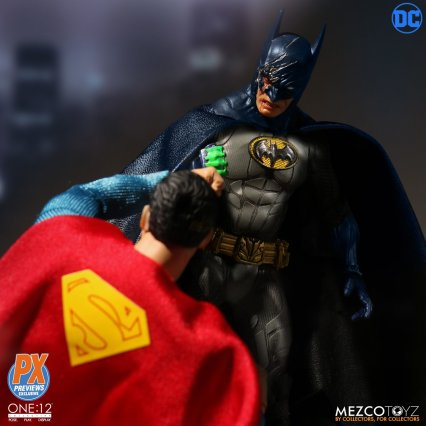 One12 Collective Batman Sovereign Knight PX Edition 15