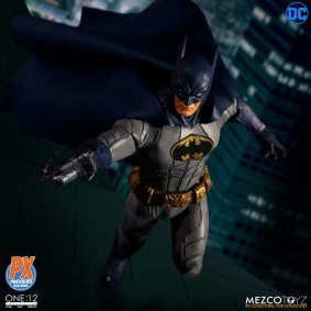 One12 Collective Batman Sovereign Knight PX Edition 4