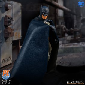 One12 Collective Batman Sovereign Knight PX Edition 5