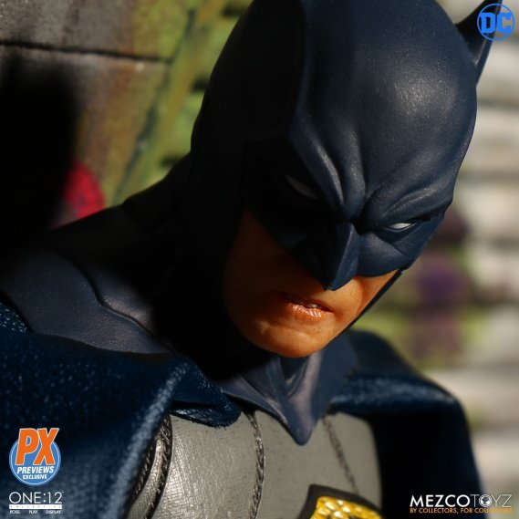 One12 Collective Batman Sovereign Knight PX Edition 9