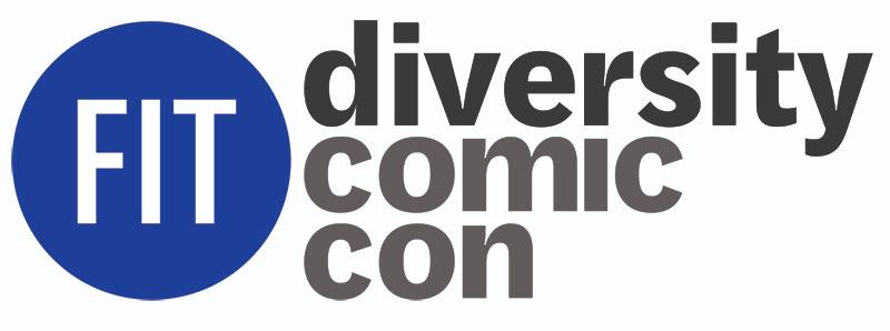 Diversity Comic Con