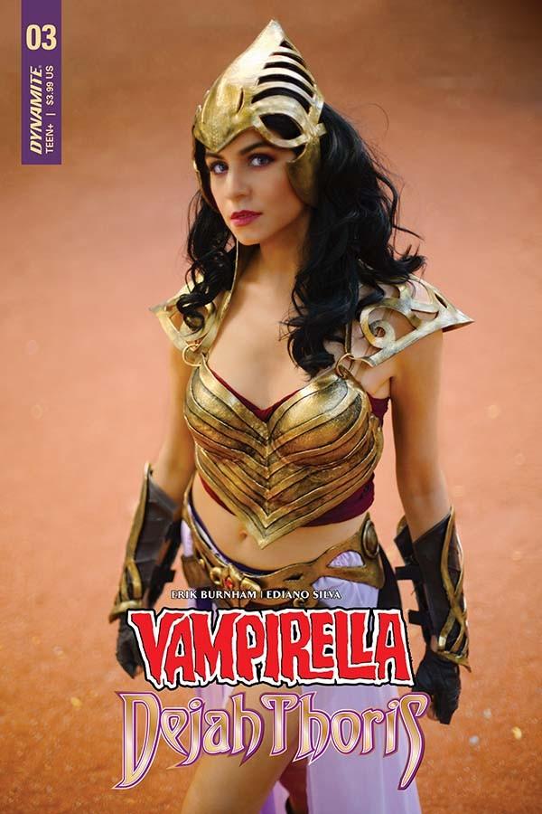 Nice message Princess of mars dejah thoris cosplay thanks
