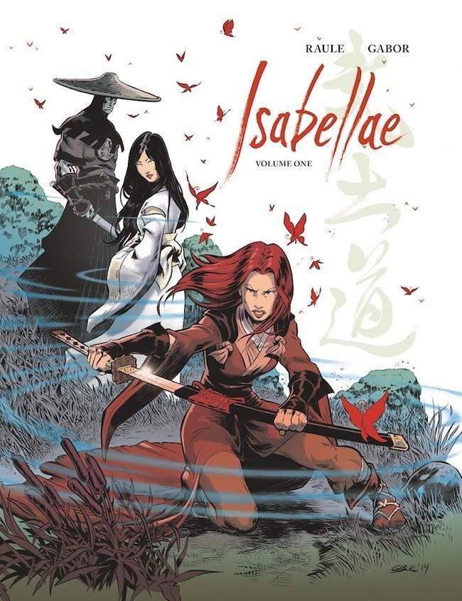 Isawbellae Vol. 1