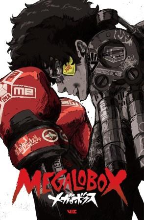 Megalobox