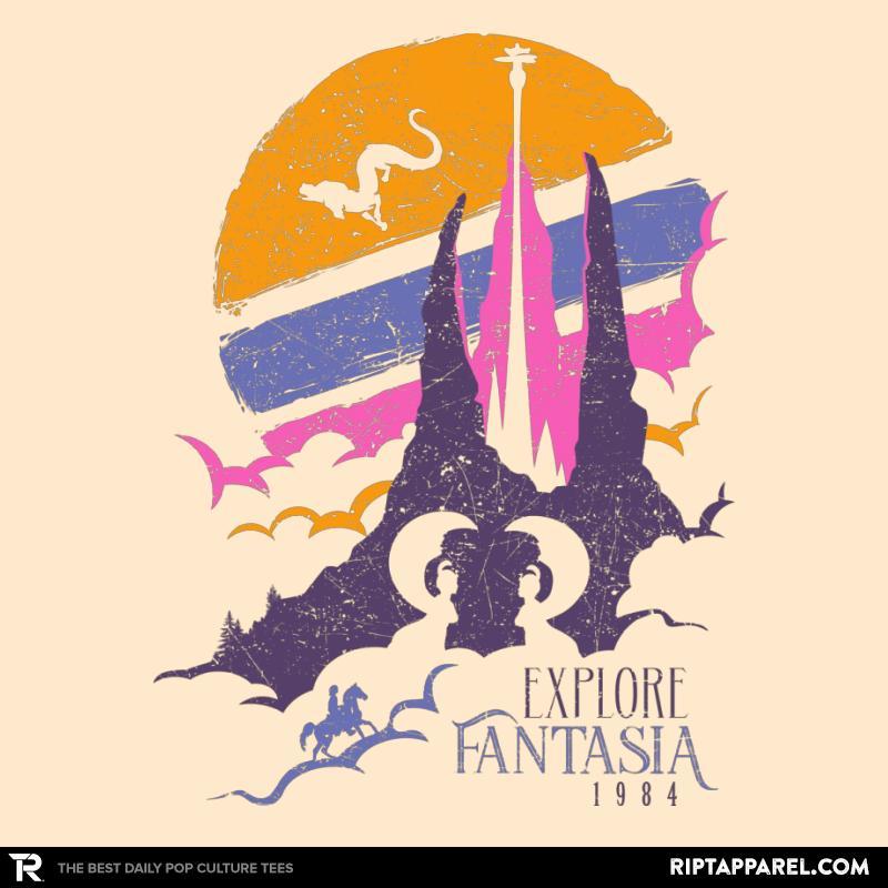 Explore Fantasia