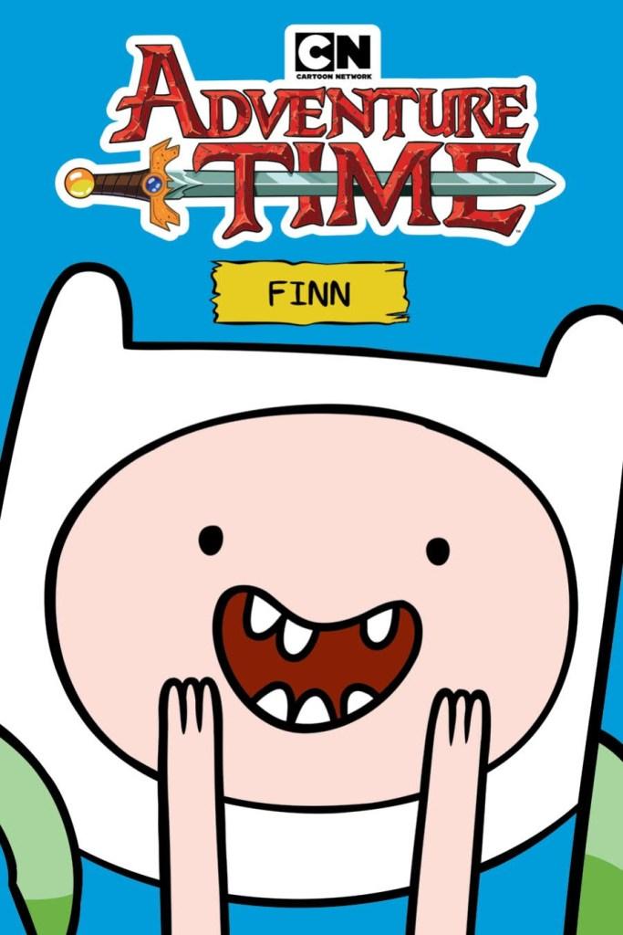 Adventure Time: Finn SC