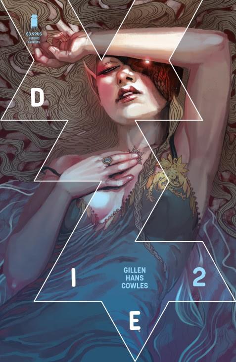 Die #2 2nd printing