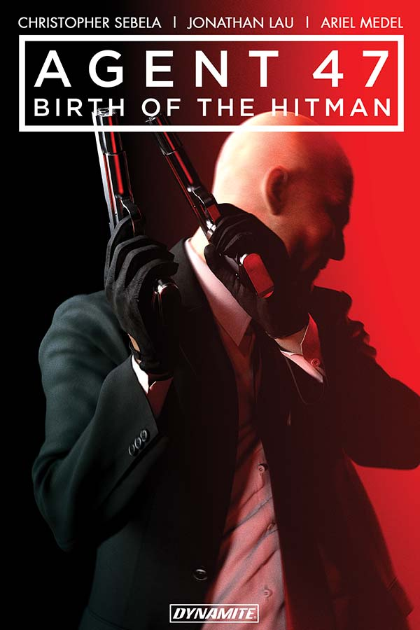Agent 47: Birth Of The Hitman Vol.1 TP
