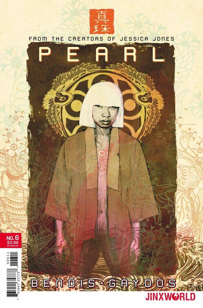 Pearl #6