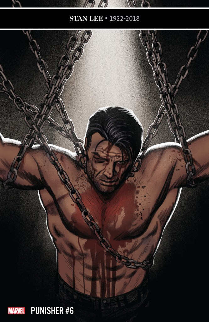 Punisher #6