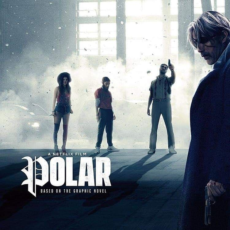 Netflix Polar