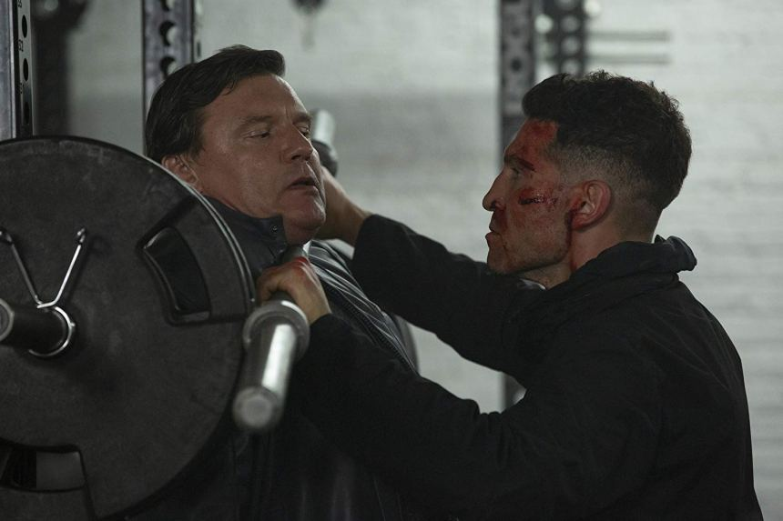 Marvel's The Punisher S2E5 One-Eyed Jacks