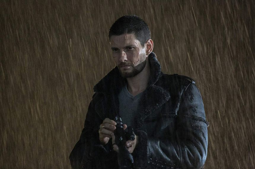 Marvel's The Punisher S2E9 Flustercluck