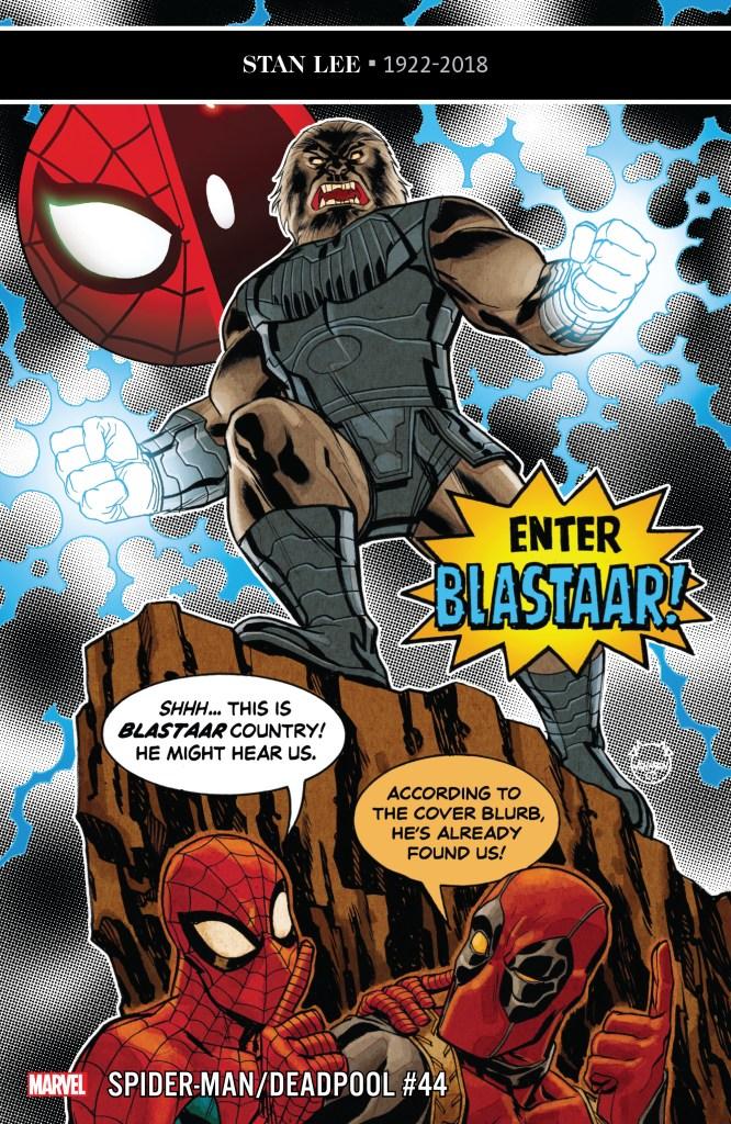 Spider-Man/Deadpool #44