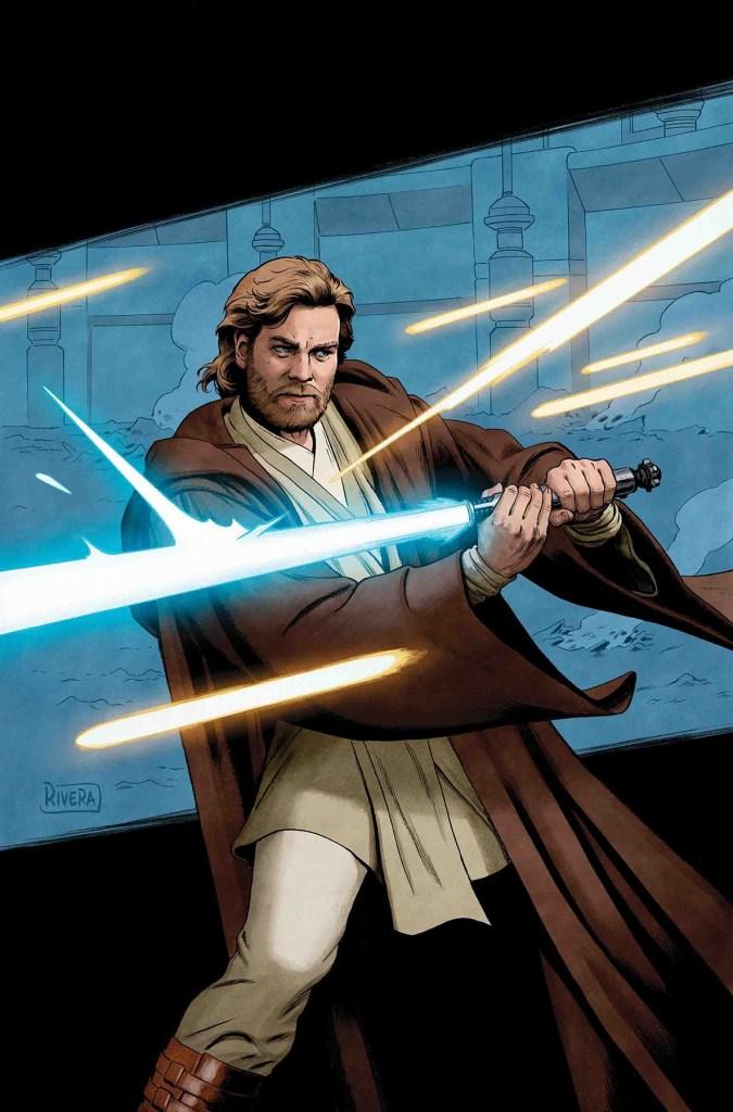 Star Wars: Age of Republic - Obi-Wan Kenobi